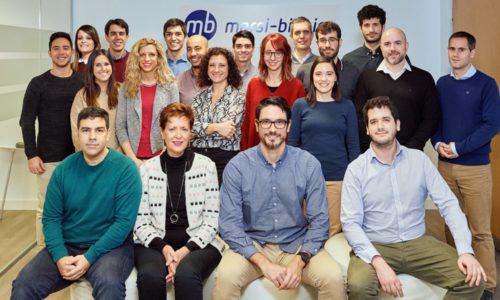 Marsi Bionics busca inversores para llevar al mercado los primeros exoesqueletos pediátricos