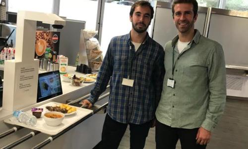 BStartup y Wayra invierten 750.000€ en Proppos, la startup que acelera el pago en restauración con IA